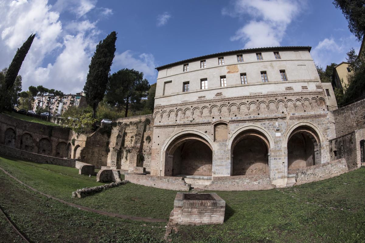 Museo dellAcqua